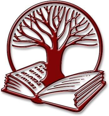 Clipart Of Family Tree Growing Out Of Book