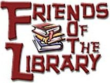 Clipart Of Friends Of The Library